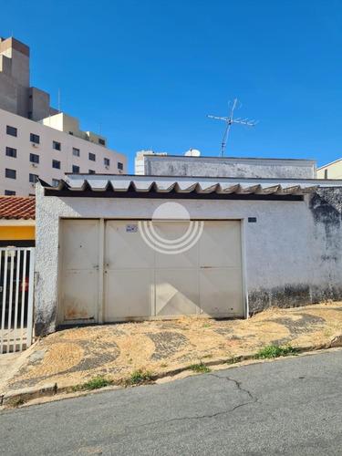 Imagem 1 de 14 de Casa À Venda Em Jardim Proença - Ca006824