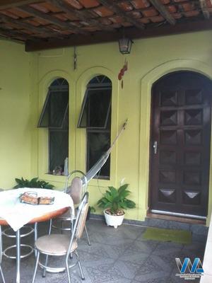 Casa No Parque Brasil - 1031