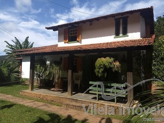 Casa Para Venda, 3 Dormitórios, Sertaozinho - Miguel Pereira - 952