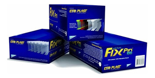 Pino Pratico Fix Pin Anti Furto 25 Mm Etiq Plast