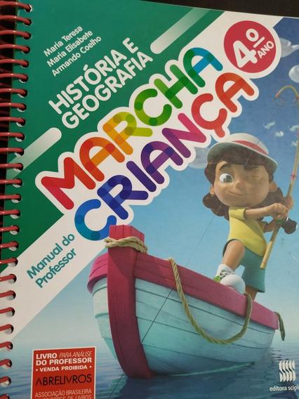 Marcha Criança- História E Geografia- 4° Ano- (do Professor)