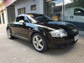Audi Tt, Inmaculado Negro!, Para Exquisitos