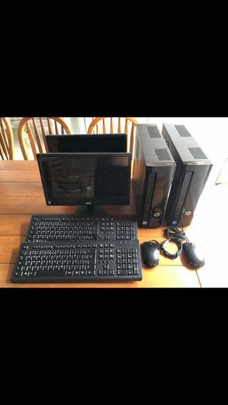 Computador Hp Completo