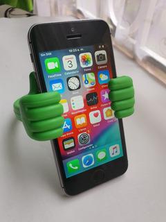 iPhone Se De 16gb, Como Nuevo, Cargador Y Factura!!