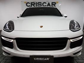 Porsche Cayenne 3.6 V6 Gts 5p - 6200 Kms