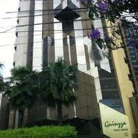 Locação De Sala Comercial No Edificio Guinzza Trade Center - Sa0033
