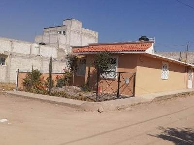 Acogedora Casa A La Venta En Hidalgo