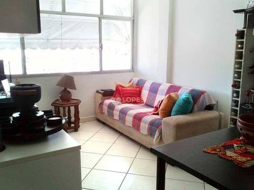 Cobertura Com 4 Dormitórios À Venda, 103 M² Por R$ 1.155.000,00 - Icaraí - Niterói/rj - Co2389