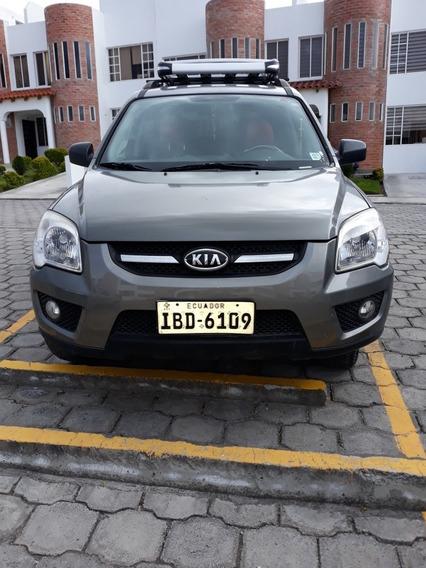 Kia Sportage Sportage Active 2018