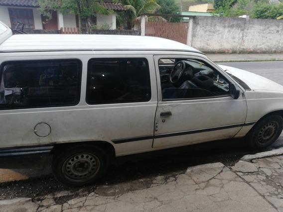 Chevrolet Ipanema 91