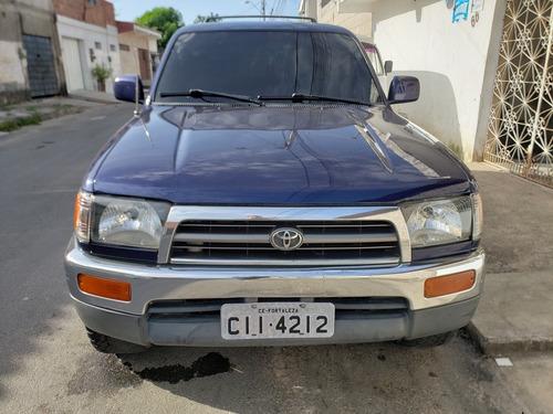 Toyota Hilux Sw4 V6 Automático