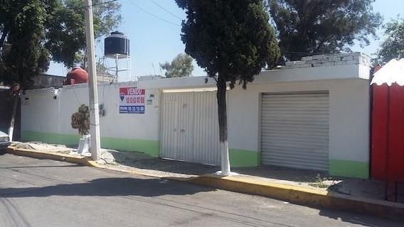 Terren En Ventatlahuac, Barrio La Asunción