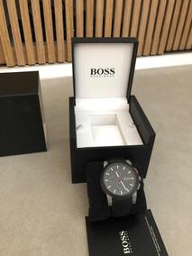 Relógio Hugo Boss Sport - Novíssimo, Pulseira Sintética