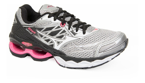 Kit 2 Pares Mizuno Creation Feminino !!!!