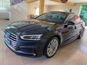 Audi A5 2018 2.0 Tfsi Ambition Plus S-tronic Quattro 4p