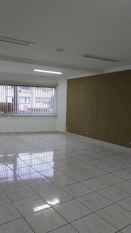 Comercial Para Aluguel, 0 Dormitórios, Centro - São Bernardo Do Campo - 9176