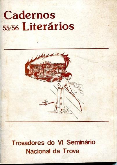 Cadernos Literários 55/56
