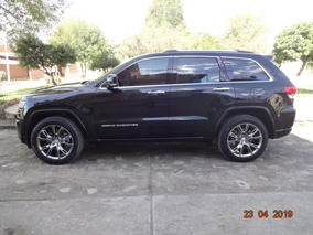 Jeep Grand Cherokee Limited Refull 2017