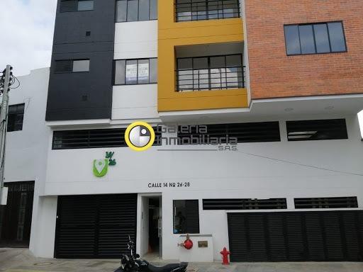 Apartaestudio En Arriendo Antonia Santos 704-6715