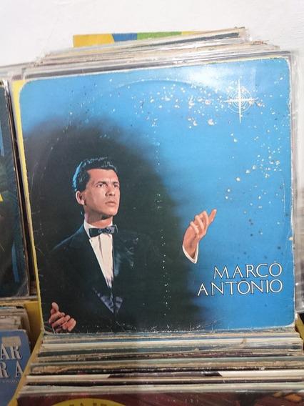 Lp Marco Antonio Tu Seras A Estrela Guia Frete Gratis
