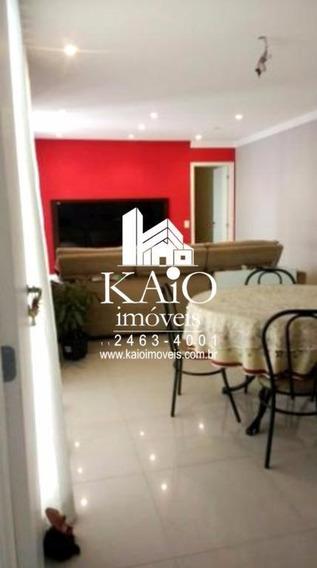 Apartamento Residencial À Venda, Vila Progresso, Guarulhos. - Ap0962