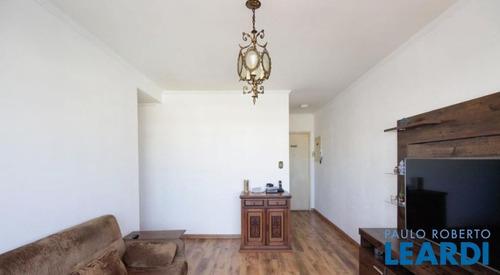 Imagem 1 de 12 de Apartamento - Mirandópolis - Sp - 641571