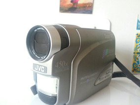 Filmadora Jvc Antiga