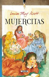 Combo De Louisa M Alcott. Mujercitas Y Aquellas Mujercitas.