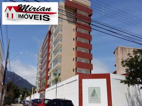 Apartamento Cobertura Duplex  Em Peruibe Com Armarios Embutidos Em Todos Os Dormitórios Spa - Ap00086 - 3363479