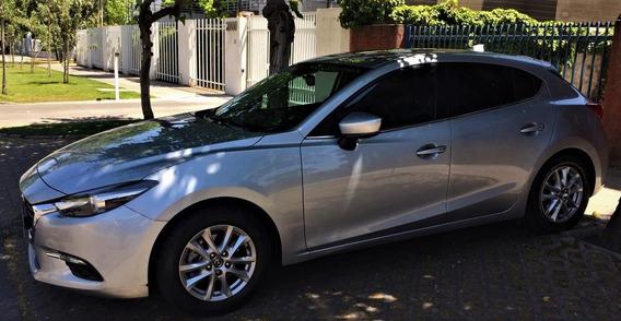 New Mazda 3 2.0 Automatico 2017