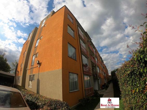 Rentahouse Vende Apartamento En Cajica Mls 19-84