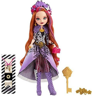 Ever After High Spring Unsprung Holly Ohair Doll