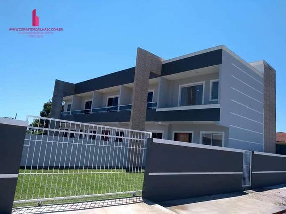 Casa A Venda No Bairro Ingleses Do Rio Vermelho Em - C734-1