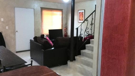 Casa En Renta Jorobas Tula, Real Castilla
