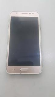 Celular Samsung J 500 Para Retirar Peças Os 3788