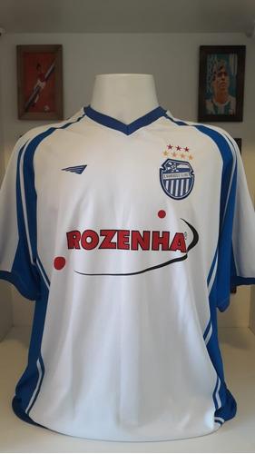 Camisa Futebol Sao Raimundo Amazonas Penalty