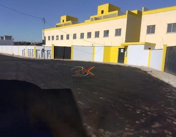 Apartamento Com Área Privativa Em Matozinhos - Centro Por 120.000,00 À Venda - 29