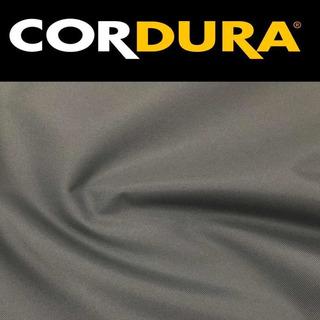 Tela Cordura Importada Original Color Gris