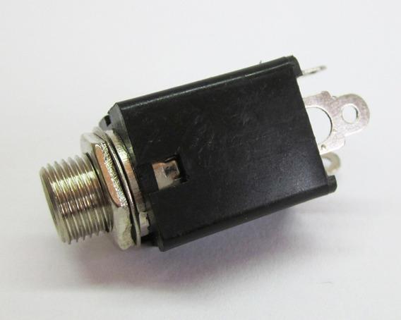 Conector Jack P 10