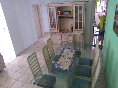 Apartamento Padrao 3 Quartos Aluguel/venda Frente A Praia