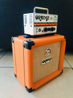 Amplificador Guitarra Electrica. Orange Micro Terror, 20w