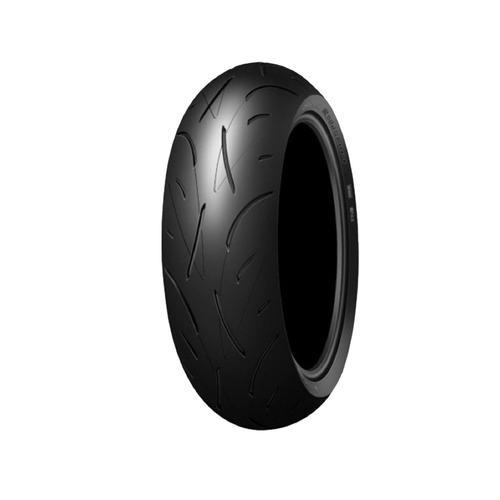 Cubierta Dunlop 190 50 17 Road Sport 2 Trasera R1 Cbr 999 Ro