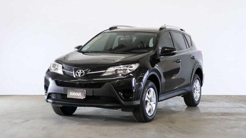 Toyota Rav4 2.0 4x2 Cvt - 141867 - C