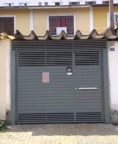 Imagem 1 de 13 de Sobrado Para Venda No Bairro Vila Progresso Em Guarulhos - Cod: Ai23986 - Ai23986