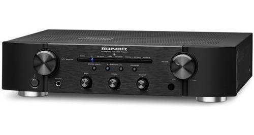 Amplificador Estereo Integrado Marantz Pm 6006 220v