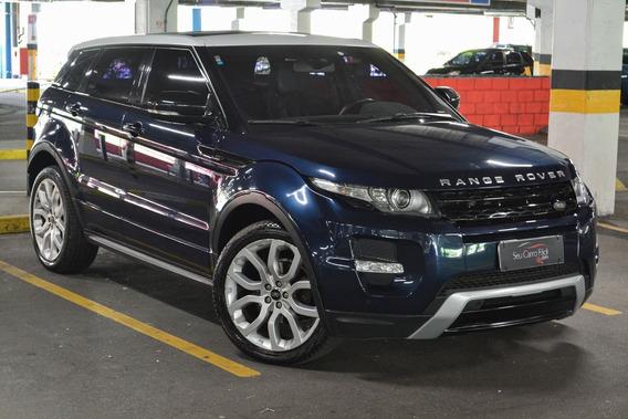 Land Rover Evoque Dynamic - Teto Solar + Rodas R20 - 2013