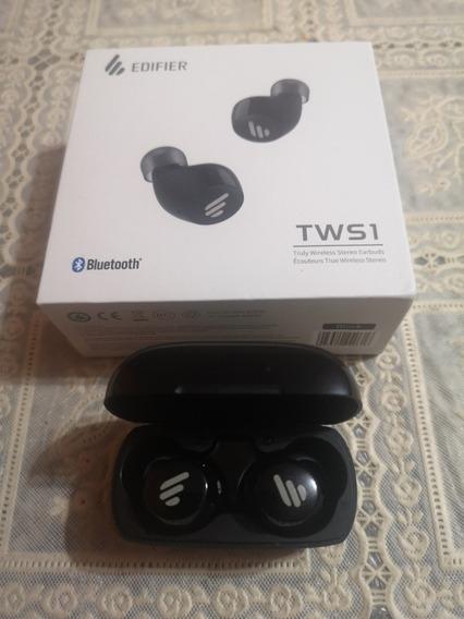 Fone Bluetooth Edifier Tws1 Original Com Nota Fiscal