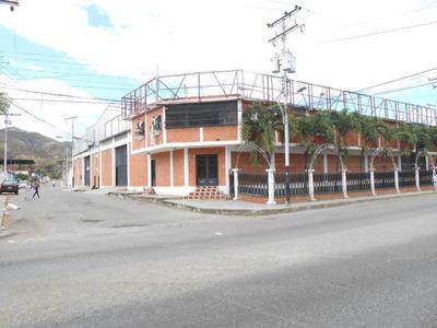 Galpon Venta La Villa Los Colorados Codflex 18-2653 Dlr