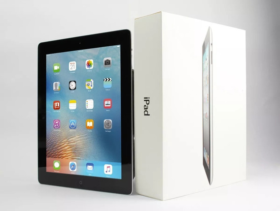 iPad 2 Apple Wi-fi + 3g 32gb Pronta Entrega - Oferta+ Nfe
