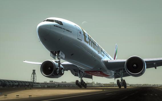 Aeronave 777 Para Fsx